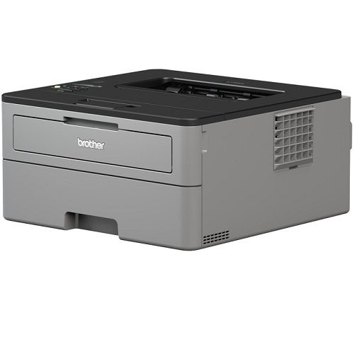 Brother HL-L2350DW Mono Laser Wireless Printer + Duplex title=
