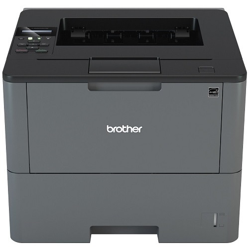Brother HL-L6200DW Mono Laser Wireless Printer + Duplex title=