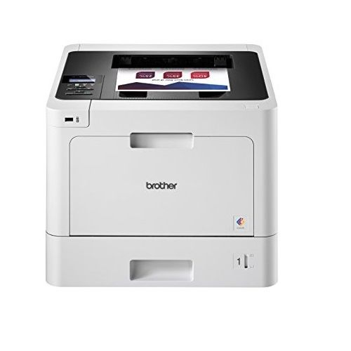 Brother HL-L8260CDW Colour Laser Wireless Printer + Duplex title=