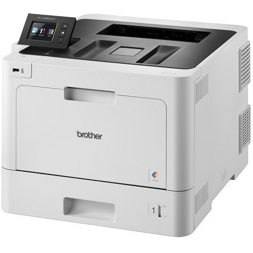Brother HL-L8360CDW Colour Laser Wireless Printer + Duplex title=