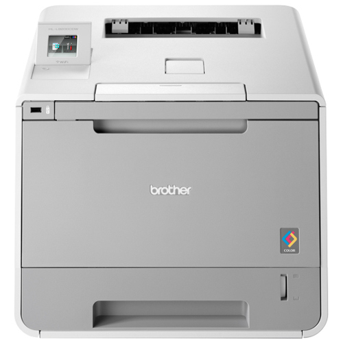 Brother HL-L9200CDW Colour Laser Wireless Printer + Duplex title=
