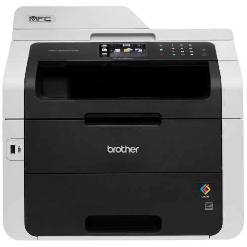 Brother MFC-9330CDW Multi Function Colour Laser Wireless Printer + Duplex title=