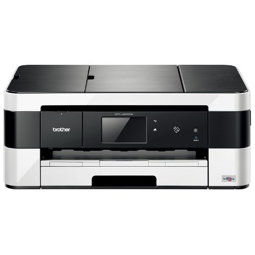Brother MFC-J4620DW Multi Function Colour InkJet Wireless Printer + Duplex title=