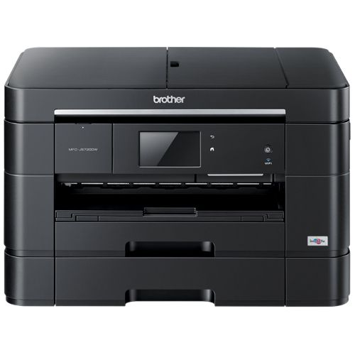 Brother MFC-J5720DW Multi Function Colour InkJet Wireless Printer + Duplex title=