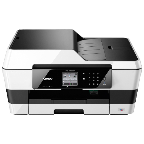 Brother MFC-J6520DW Printer title=