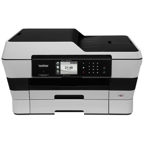Brother MFC-J6920DW Multi Function Colour InkJet Wireless Printer + Duplex title=