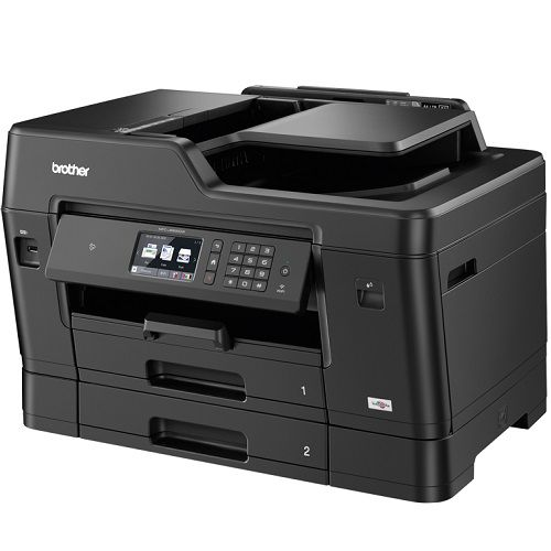 Brother MFC-J6930DW Multifunction Colour InkJet Wireless Printer + Duplex title=