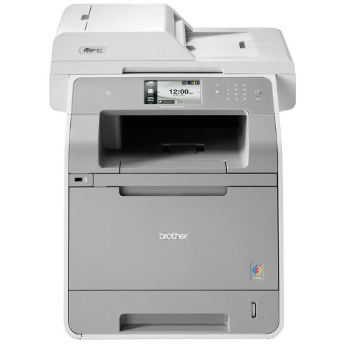 Brother MFC-L9550CDW Printer title=
