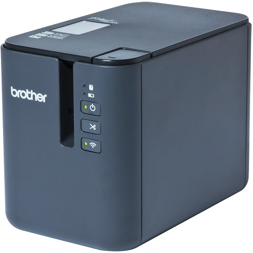 Brother PT-P900W Labeller title=