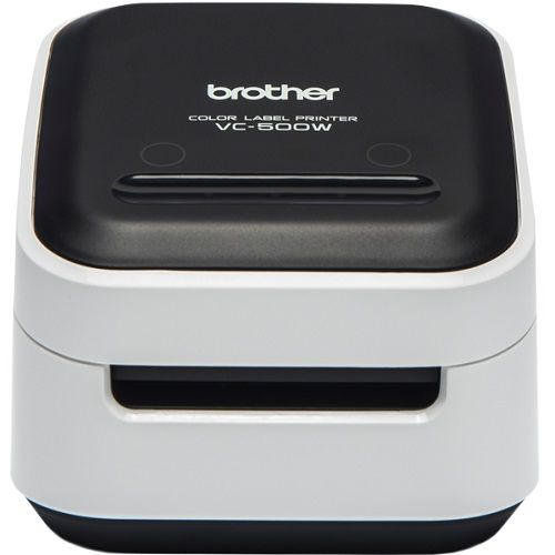 Brother VC-500W Labeller title=