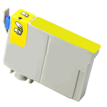 Compatible 138 Yellow Ink Cartridge (C13T138492)