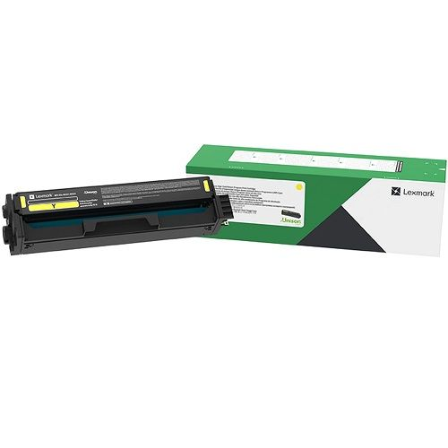 Lexmark C3230Y0 Yellow (Genuine)