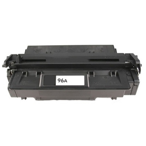 Remanufactured 96A Black (C4096A) title=