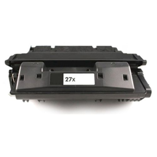 Remanufactured 27X Black (C4127X) title=