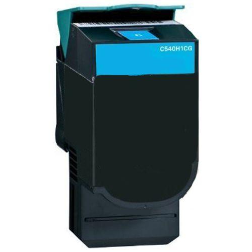 Remanufactured C540H1CG Cyan title=