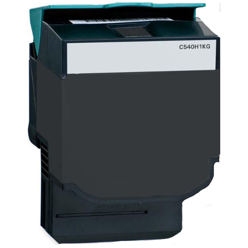 Remanufactured C540H1KG Black title=