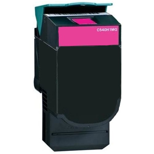 Remanufactured C540H1MG Magenta title=