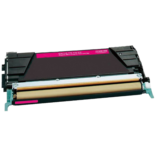 Remanufactured C734A1MG Magenta title=