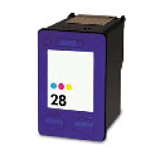 Remanufactured 28 Colour (C8728AA) title=