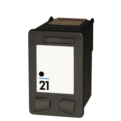 Remanufactured 21 Black (C9351AA)