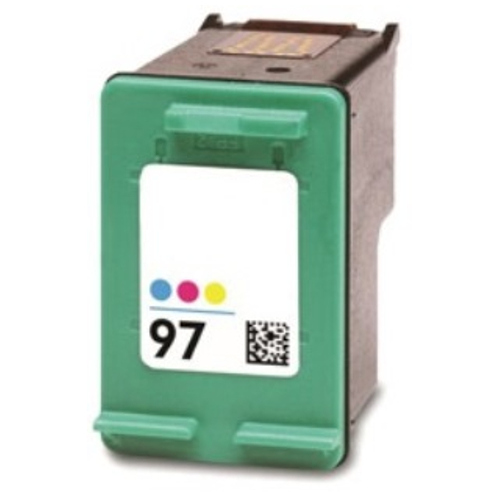 Remanufactured 97 Colour High Yield (C9363WA) title=