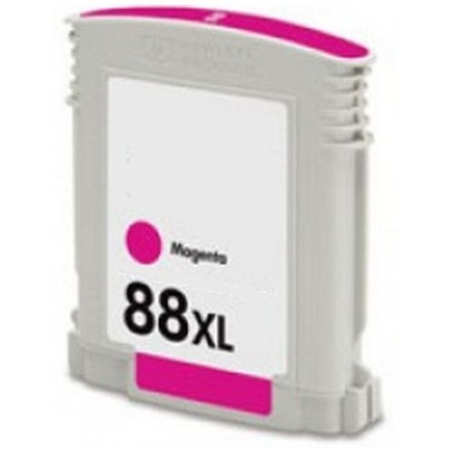 Compatible 88XL Magenta High Yield (C9392A) title=