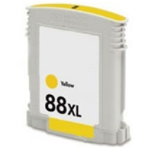 Compatible 88XL Yellow High Yield (C9393A) title=