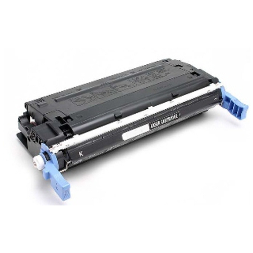 Remanufactured 641A Black (C9720A) title=