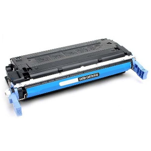 Remanufactured 641A Cyan (C9721A) title=