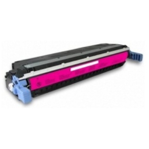 Remanufactured 645A Magenta (C9733A) title=