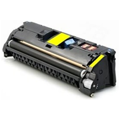 Remanufactured CART301Y Yellow Toner Cartridge
