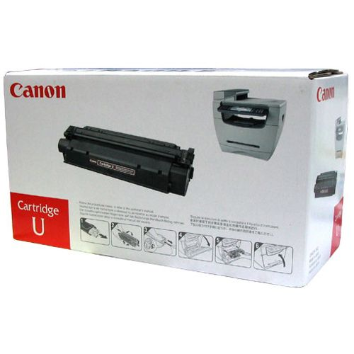 Canon CARTU Black (Genuine) title=