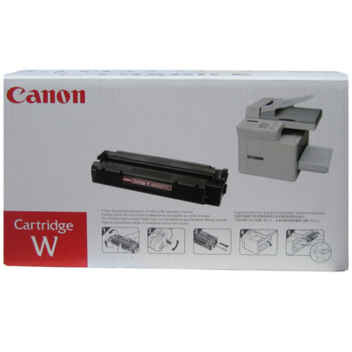 Canon CARTW Black (Genuine) title=