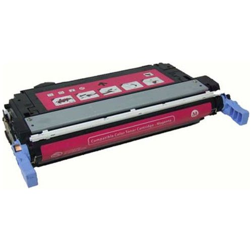 Remanufactured 642A Magenta (CB403A) title=
