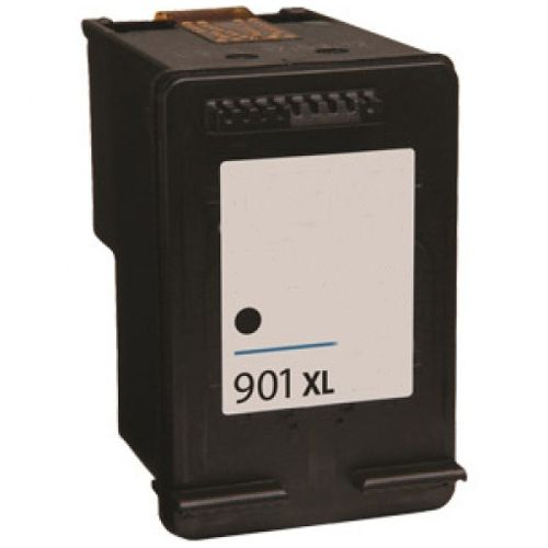 Compatible 901XL Black High Yield (CC654AA) title=