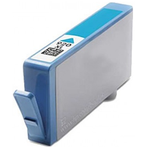 Compatible 920XL Cyan High Yield (CD972AA) title=