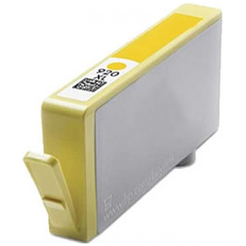 Compatible 920XL Yellow High Yield (CD974AA) title=