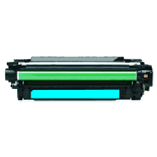 DISCONTINUED - Remanufactured 507A Cyan (CE401A) title=