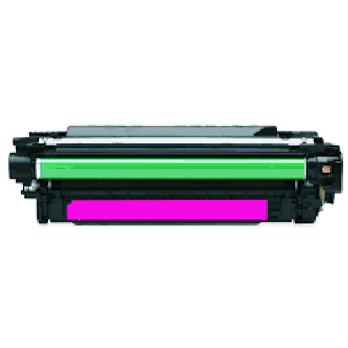 Remanufactured 507A Magenta (CE403A) title=