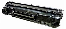 Compatible 83A Black Toner Cartridge (CF283A)