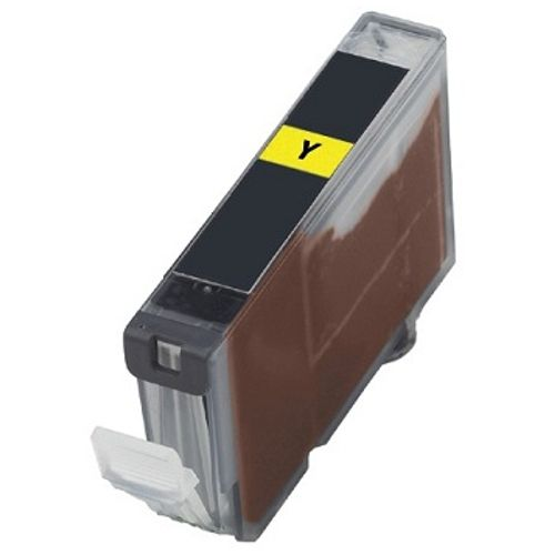 Compatible CLI-8Y Yellow Ink Cartridge