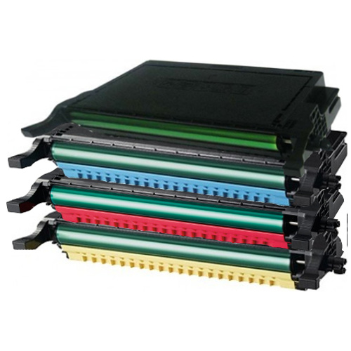 Remanufactured CLP-#660B 5 Pack Bundle title=