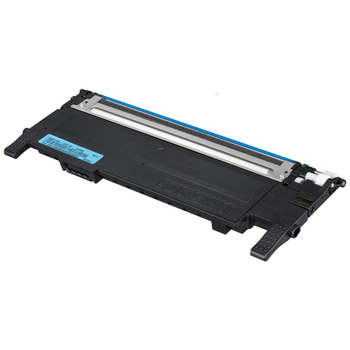 Remanufactured CLT-C407S Cyan title=
