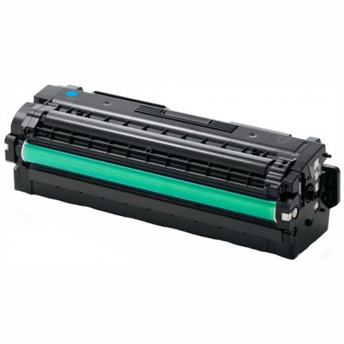 Remanufactured CLT-C506L Cyan title=