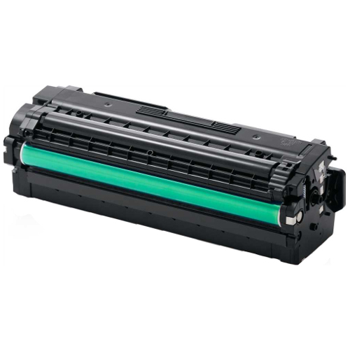 Remanufactured CLT-K506L Black title=