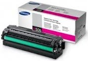 Samsung CLT-M506L Magenta Toner Cartridge Genuine
