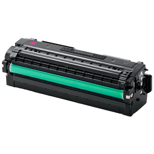Remanufactured CLT-M506L Magenta title=
