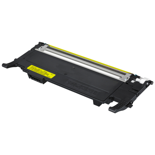 Remanufactured CLT-Y407S Yellow title=