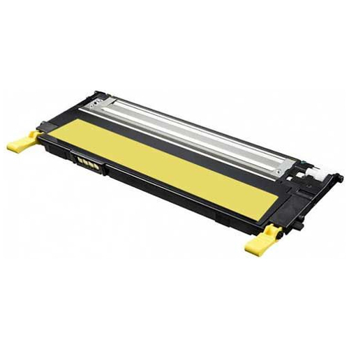 Remanufactured CLT-Y409S Yellow title=