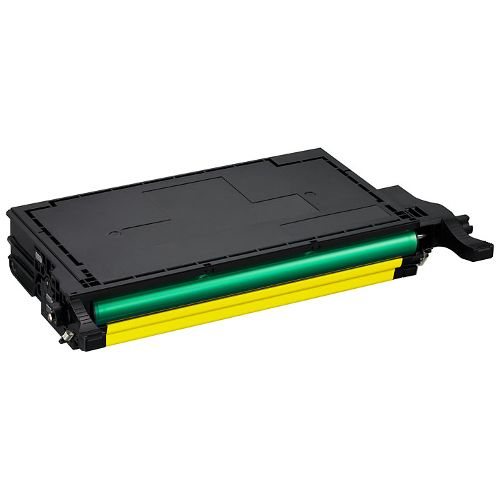 Remanufactured CLT-Y508L Yellow Toner Cartridge